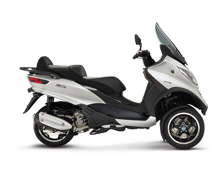 motorcycle photo PIAGGIO - MP3 LT SPORT 300IE ABS(2014) SCOOTER
