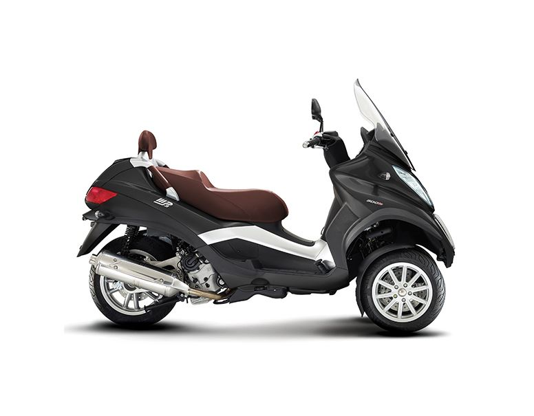 motorcycle photo PIAGGIO - MP3 LT BUSINESS 500IE(2014) SCOOTER
