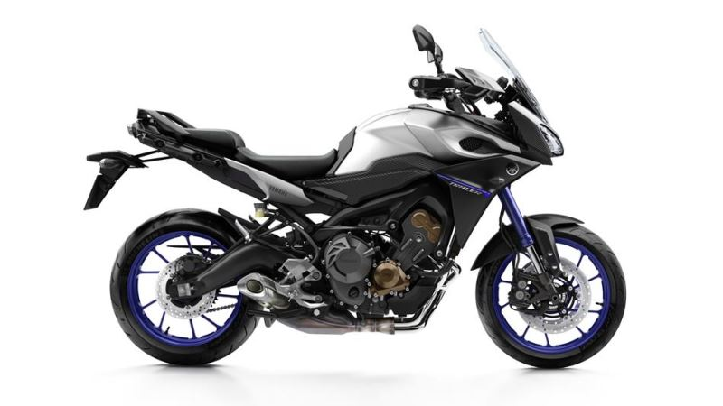 motorcycle photo YAMAHA - MT-09 Tracer(2015) SP.TOURING