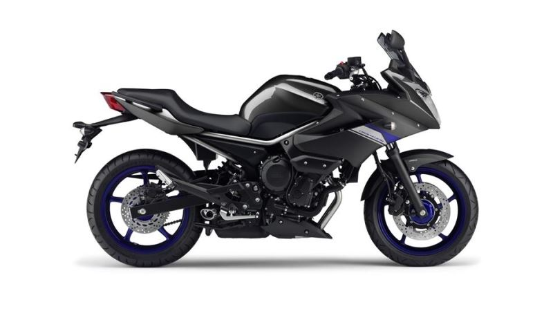 motorcycle photo YAMAHA - DIVERSION ABS(2014) SP.TOURING