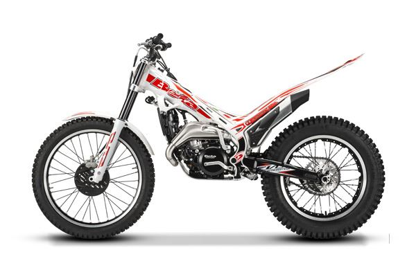 motorcycle photo BETA - EVO 250 2T(2016) TRIAL