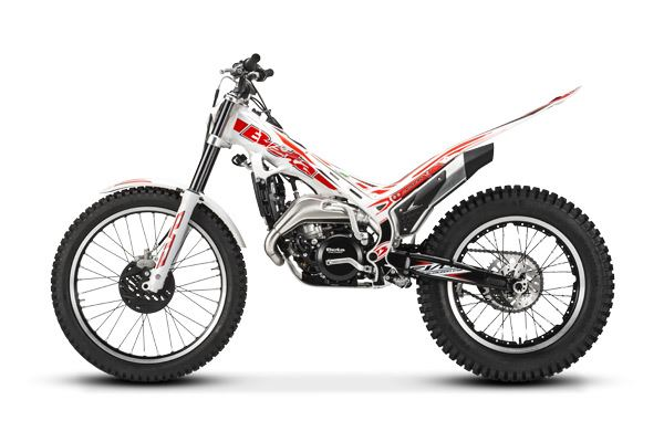 motorcycle photo BETA - EVO 300 2T(2016) TRIAL